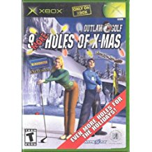 XBX: OUTLAW GOLF: 9 MORE HOLES OF X-MAS (COMPLETE)